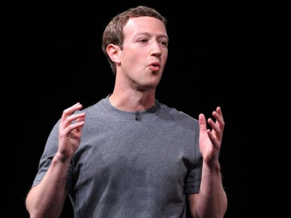 Zuckerberg's Twitter, Pinterest accounts hacked