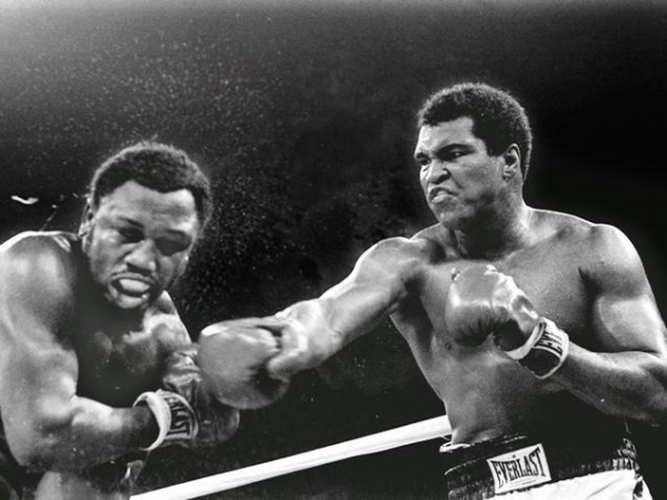 Muhammad Ali: A true fighter inside and outside the ring