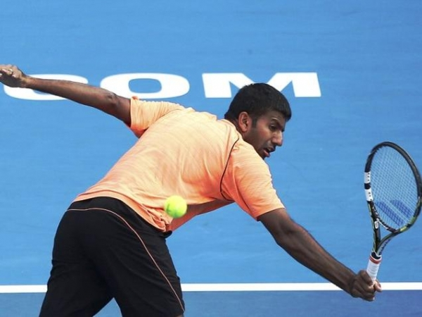 Bopanna secures direct entry into Rio Olympics